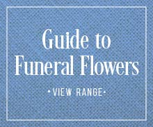 Guide to Funeral Flowers