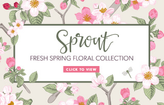 New Spring Floral Designs at Flowers for Everyone