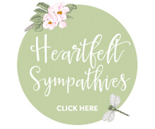 Heartfelt Sympathies by Flowers for Everyone