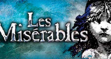 Two Tickets to Les Miserables
