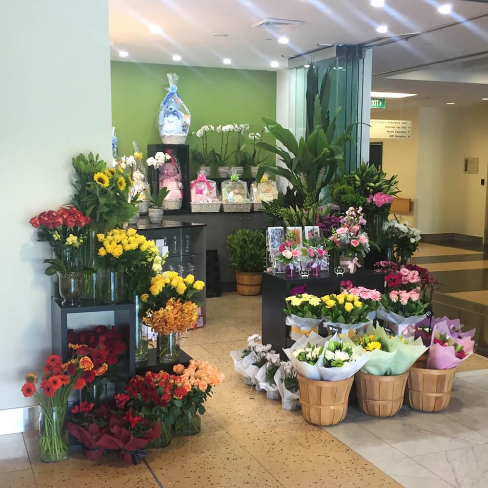 Royal Prince Alfred Hospital Flowers For Everyone