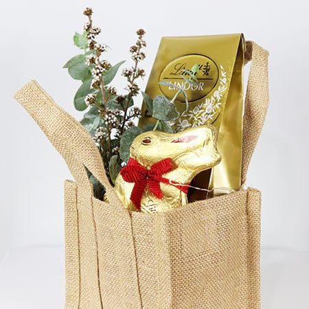 Easter Egg Gift Bag Sydney Delivery