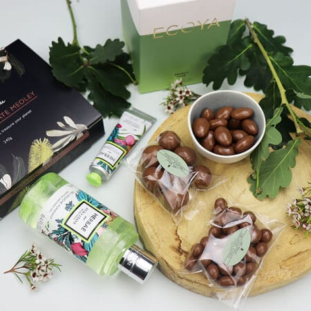 Botanical Beauty Gift Hamper