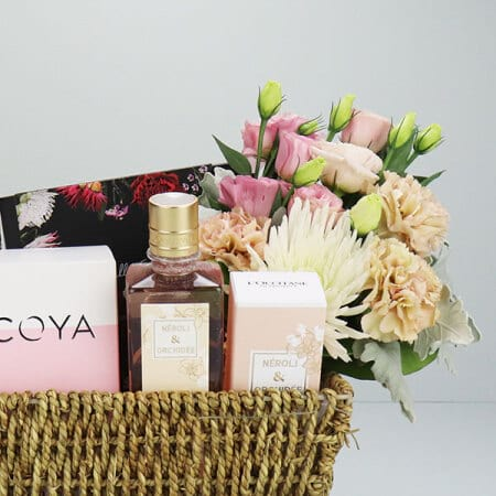 Gorgeous Pink Hamper