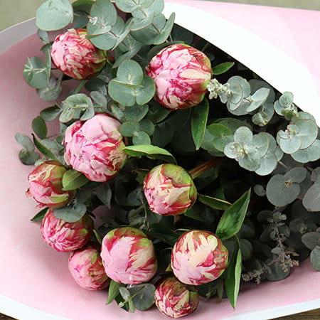 Peony Princess Bouquet