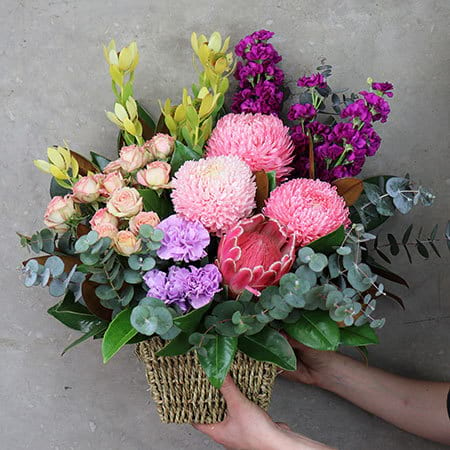 Monets Muse Flowers Delivered