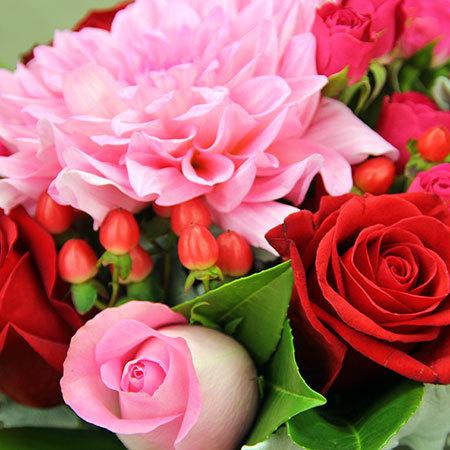 Little Vase of Romance