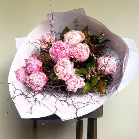 Queen Peony Bouquet
