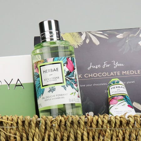 Botanical Beauty Hamper