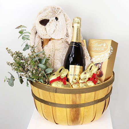 Essential Easter Family Basket