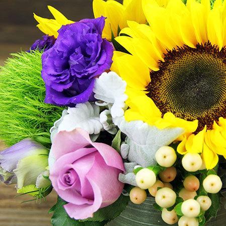 Newborn Baby Flower Vase