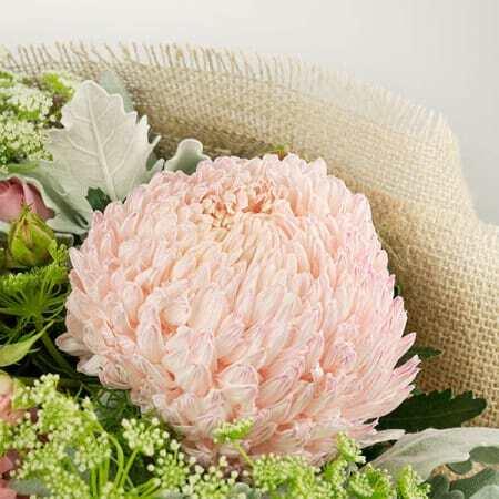 Number One Mum Bouquet