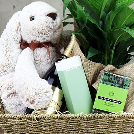 Peppermint Dream Gift Hamper Delivery