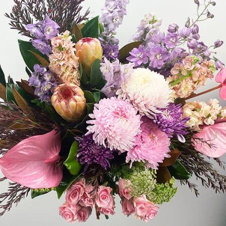 Graceful flowers