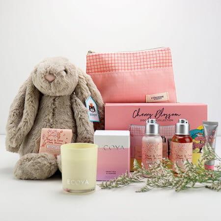 Jellycat Bunny Gift