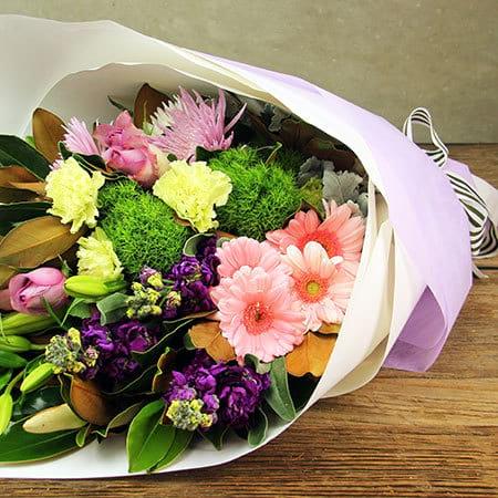 Spring Princess Bouquet Delivered