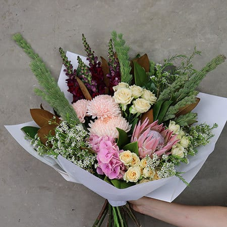 Secret Garden Bouquet