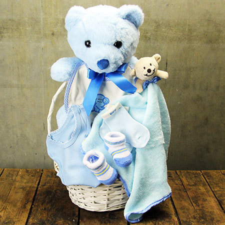 hamper for babies