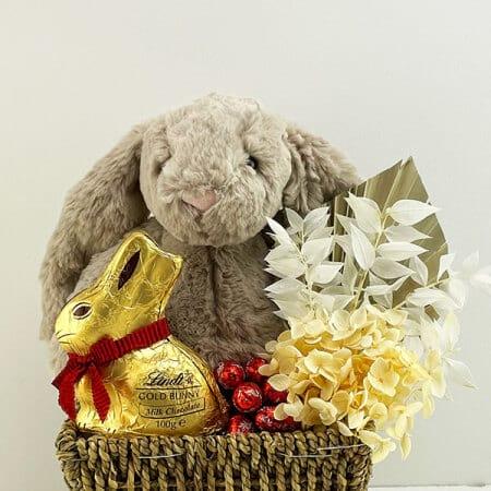 Bunny Easter hamper