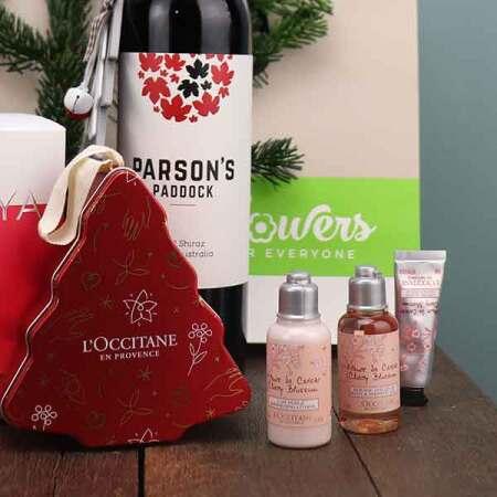 Christmas Goodie Bags