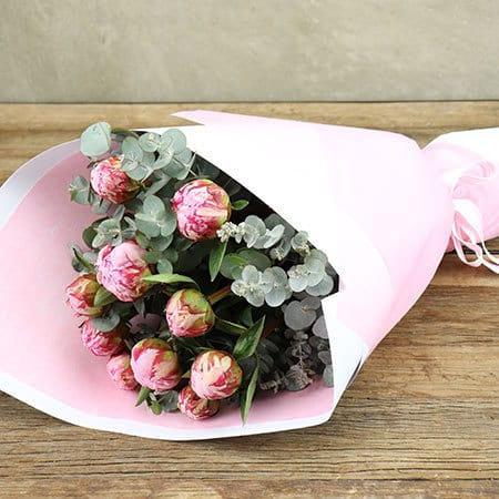 Peony Princess Peony Bouquet