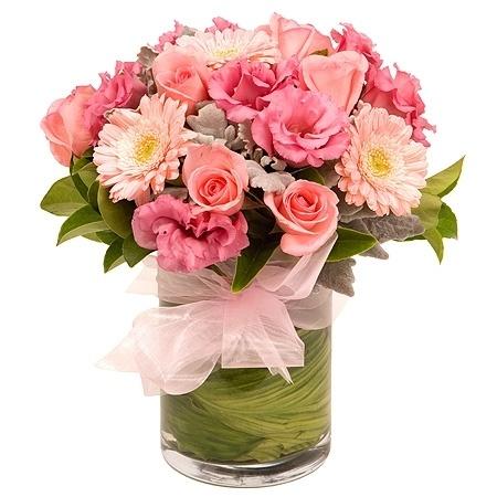 Vase   Delight   -   Vase Arrangement