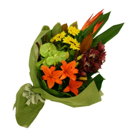 Pin bouquets australia wedding flower arrangements of for Aspect australia