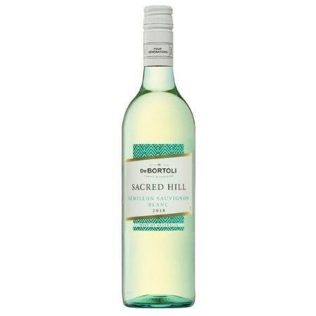 Semillon Sauvignon Blanc Wine