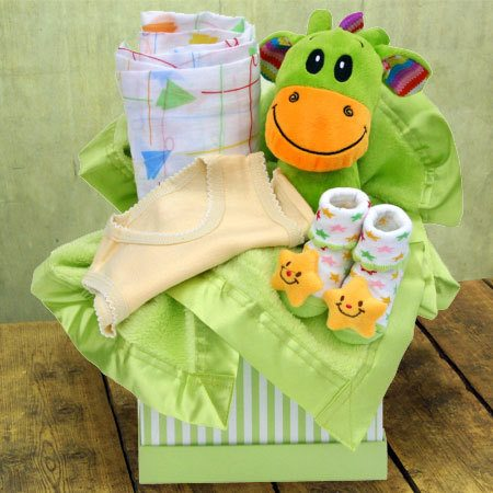 Baby Hamper Unisex - Baby Gift
