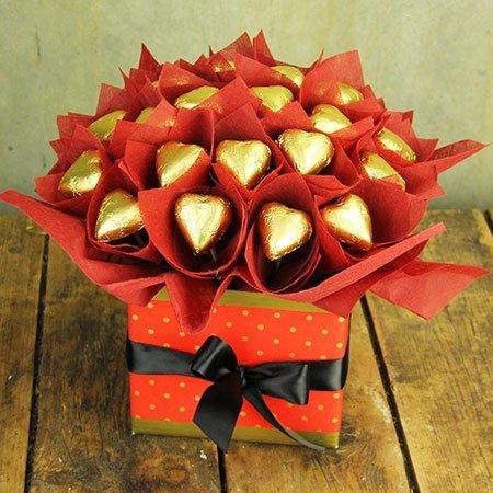 Edible Chocolate in Box 2
