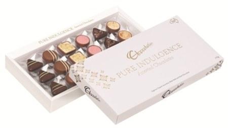 Chocolatier Dark 175g