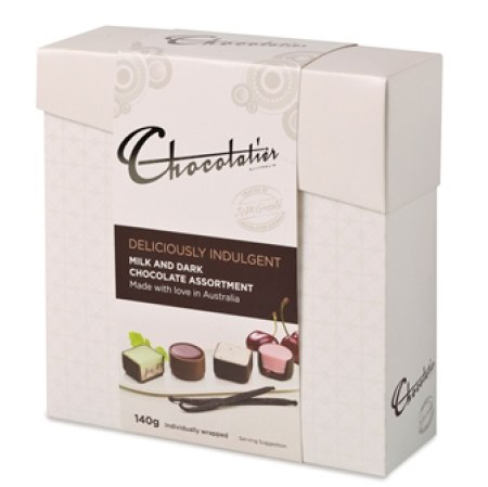 Chocolatier 160g