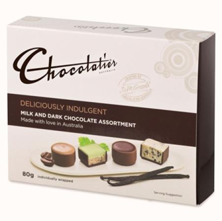 Chocolatier 85g