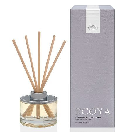 Coconut & Elderflower Mini Diffuser (Sydney Only)