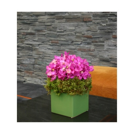 Coffee Table 1  - Corporate Flowers