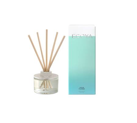 DECORS05 Ecoya Reed Diffuser - Lotus Flower