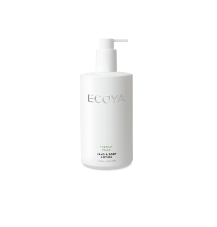 DECORWL15 Ecoya Hand and Body Lotion - French Pear