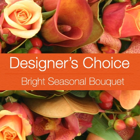 Designers Choice Australia Flowers