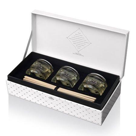 Ecoya Assorted Mini Diffuser Gift Box (3 x 50ml)