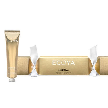 ECOYA Hand Cream Bon Bons for Xmas