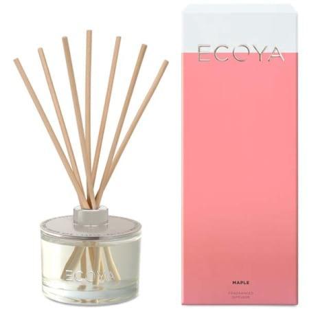 ECOYA Maple Fragranced Diffuser Gift