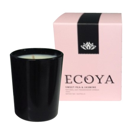 Free Ecoya Candle Offer