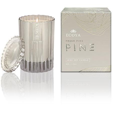Free ECOYA Pine Candle