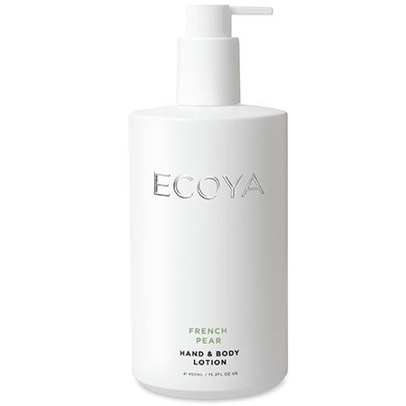 French Pear ECOYA Hand and Body Lotion (Sydney Only)