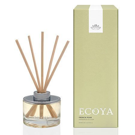 French Pear Ecoya Mini Diffuser (Sydney Only)