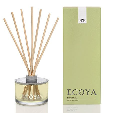 French Pear Ecoya Reed Diffuser