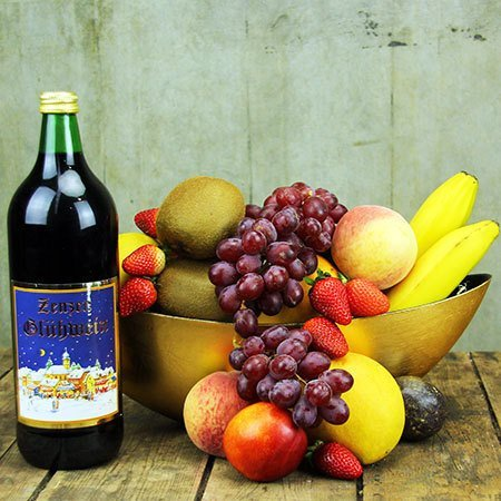 Fruit and Aromatic Wine (Sydney Only)