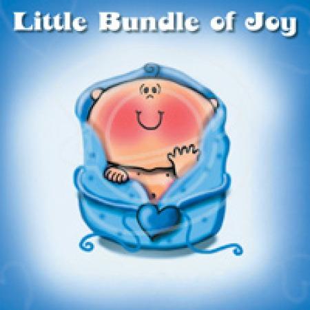 Gift Card Baby Boy