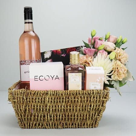 Gorgeous Pink Gift Hamper