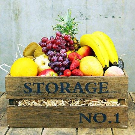 Healthy Mamma Fruit Box (Sydney Only)